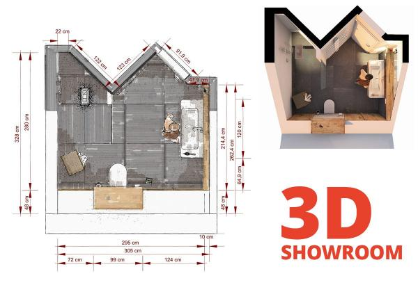 3D Showroom der Kindler